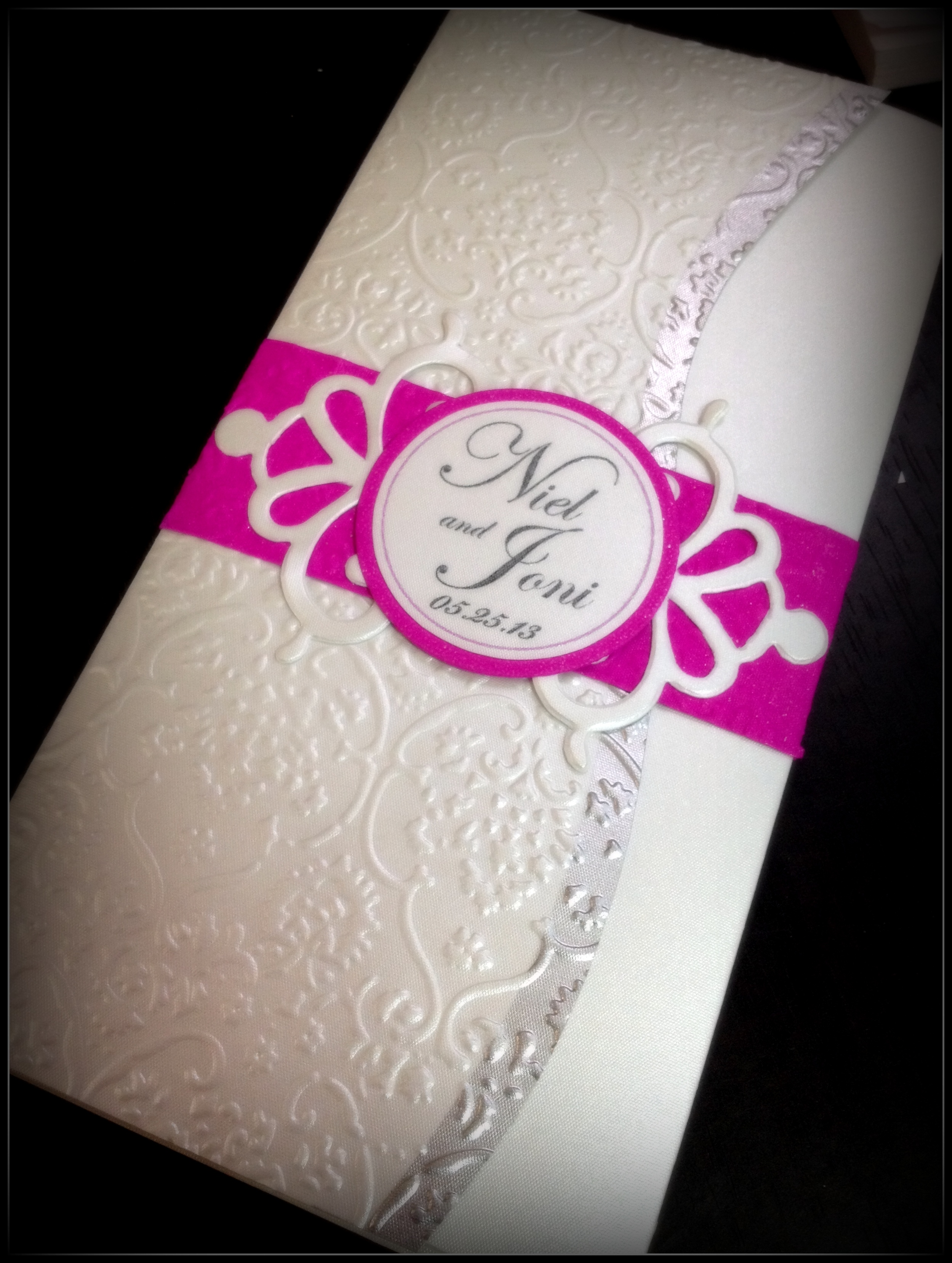 Pre Printed Wedding Invitations were Great Ideas To Create Lovely Invitations Ideas