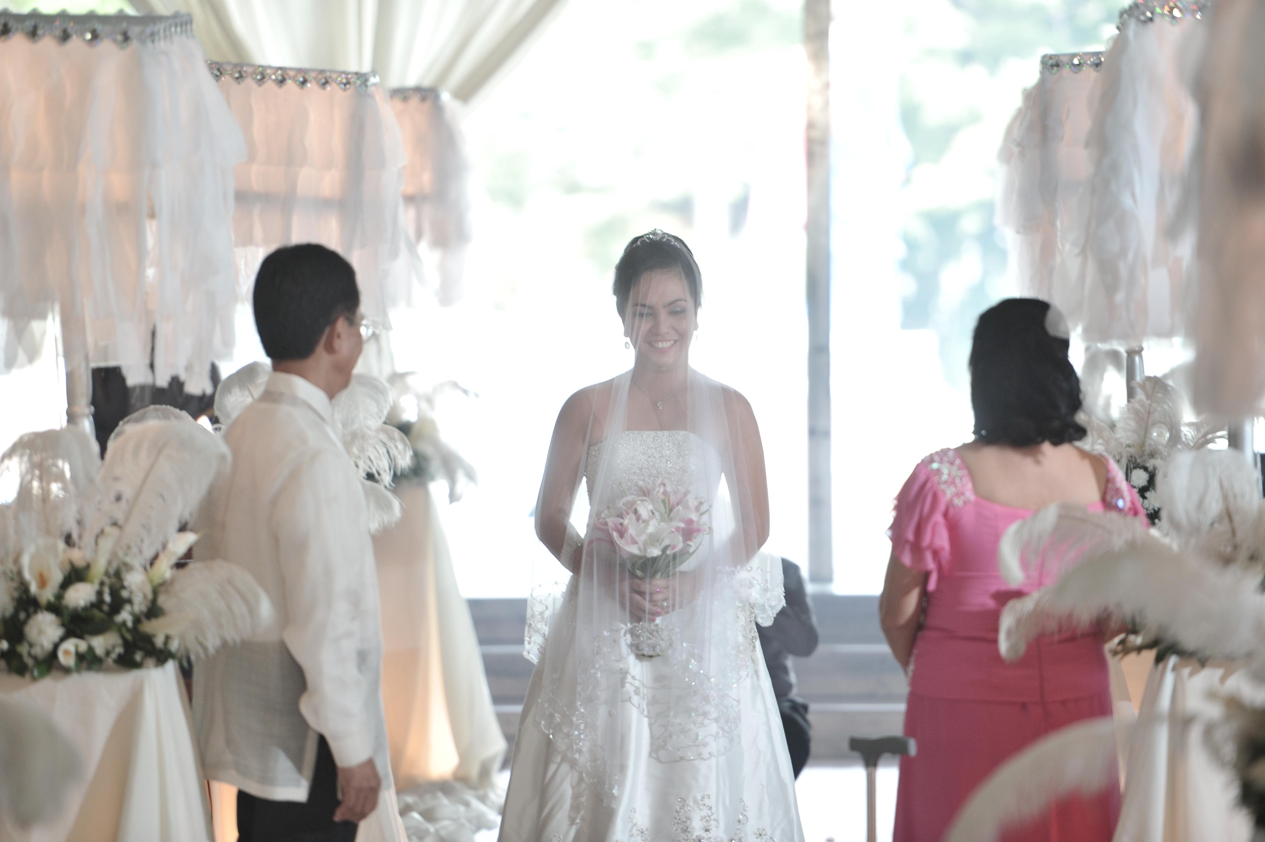 Davao wedding